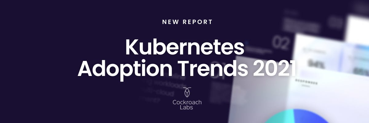 Kubernetes Adoption Trends: How Real Devs Use K8s In Production Featured Image