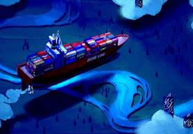 Kubernetes As Explained Through the 1997 Blockbuster Titanic Featured Image