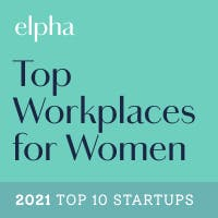 Top workplaces for Women