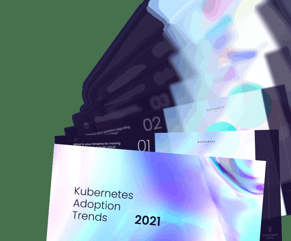 kubernetes tremds report