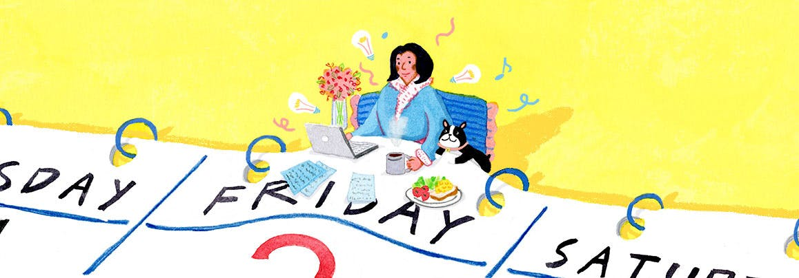 Can a 4-Day Work Week Work?