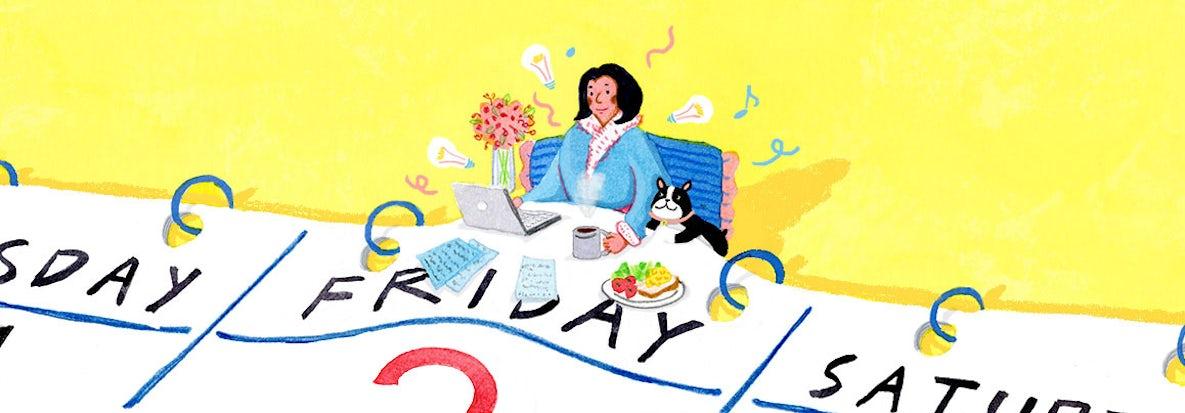 Flex Fridays: Amruta Ranade Vlogs about Tech Writing