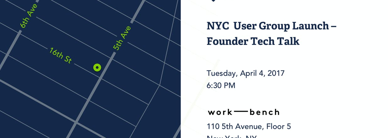Featured image for Announcing the First CockroachDB User Groups in NYC and SF