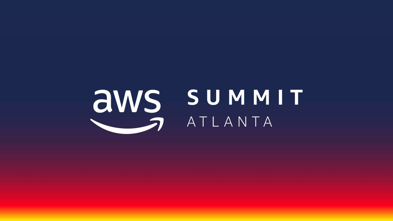 AWS Summit Atlanta 2019