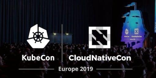 KubeCon EU 2019