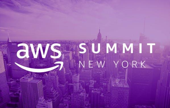 AWS Summit New York City 2019