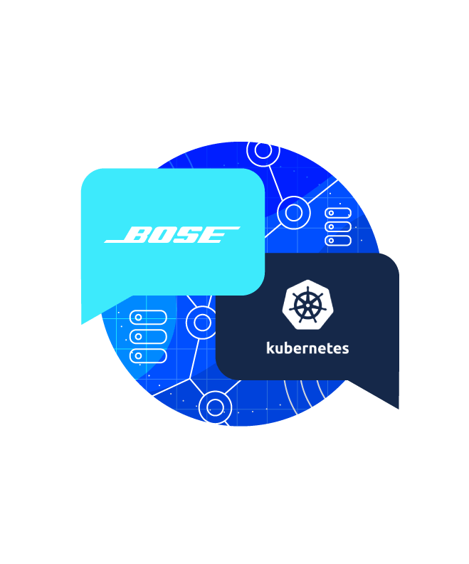How Bose Built Databases on Demand with Kubernetes and CockroachDB image