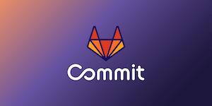 Gitlab Commit 2019