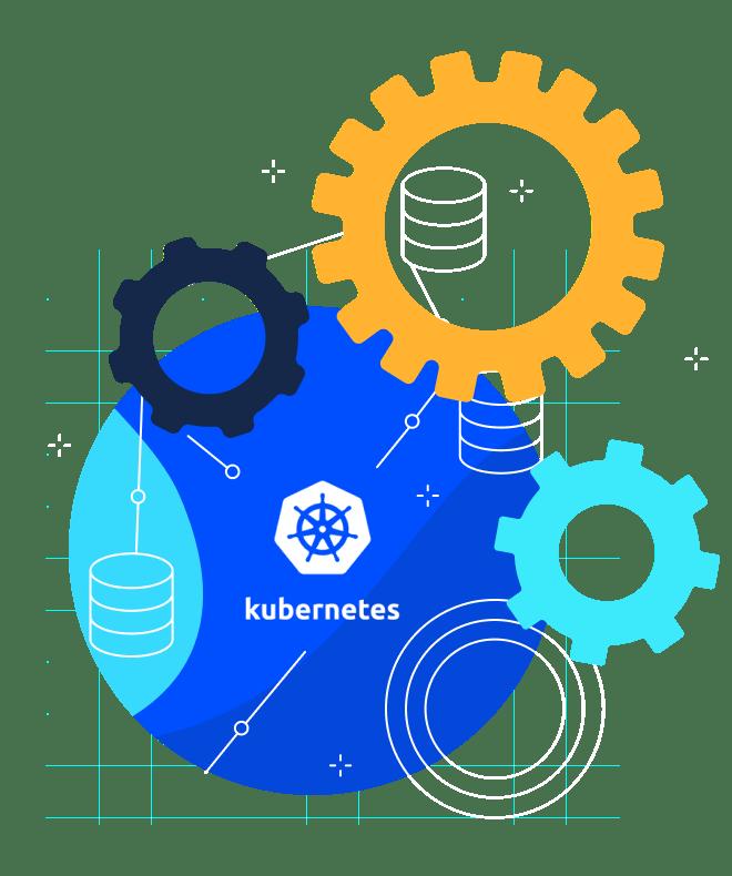 Deploying a Multi-Region Kubernetes Cluster image