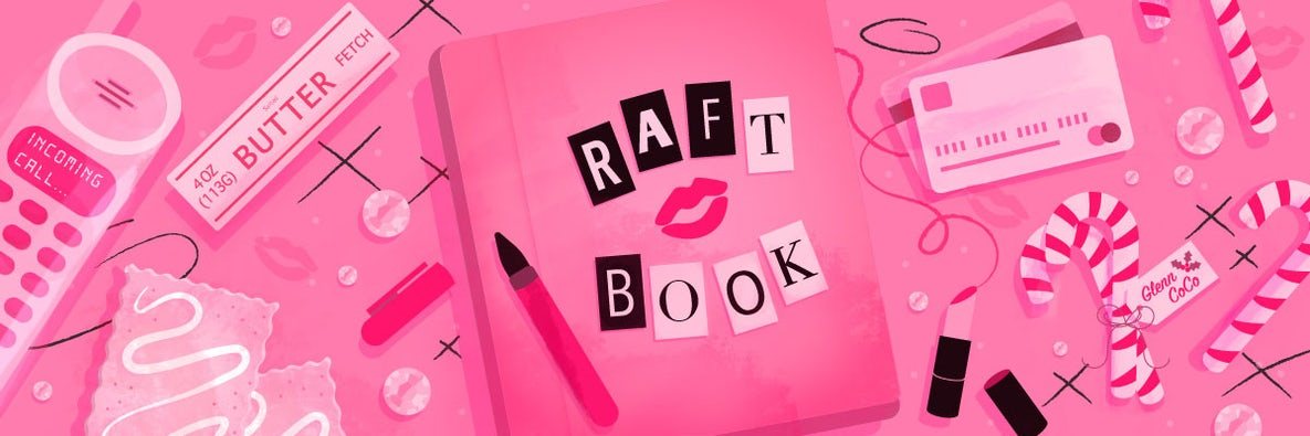 Raft Is So Fetch: The Raft Consensus Algorithm Explained Through Mean Girls