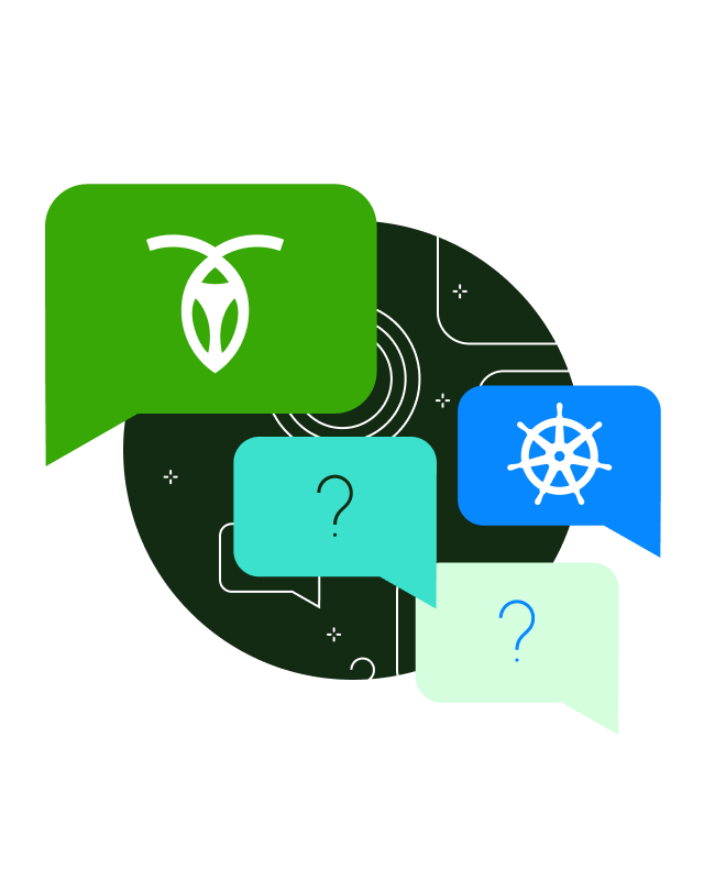 The Cockroach Hour: Kubernetes and Databases image