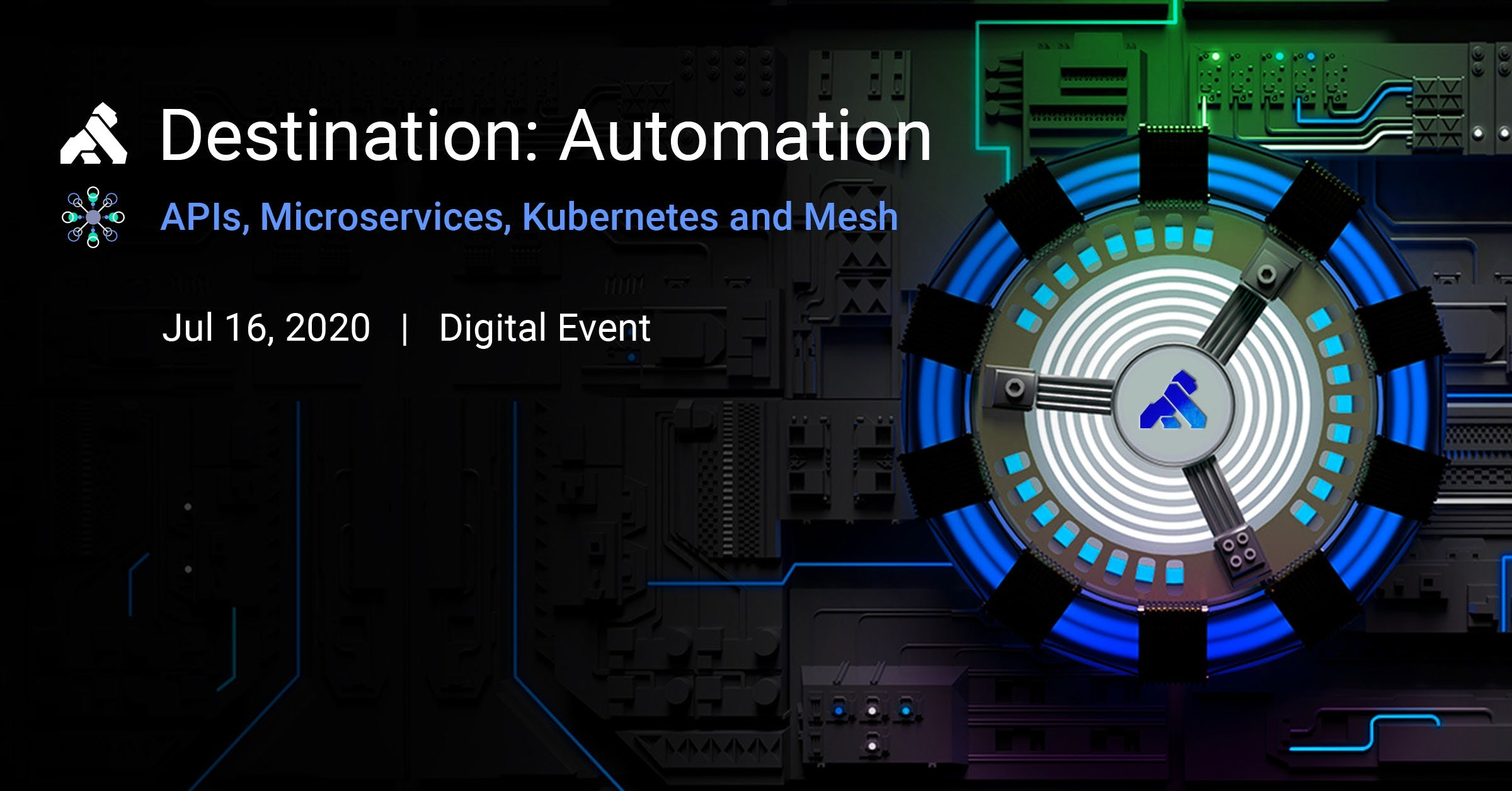 Destination: Automation
