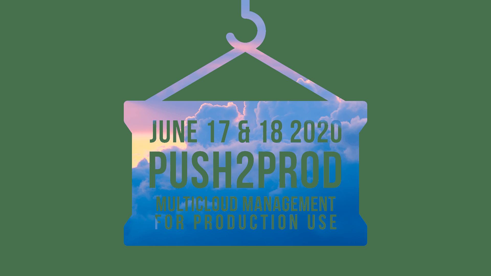 PUSH2PROD