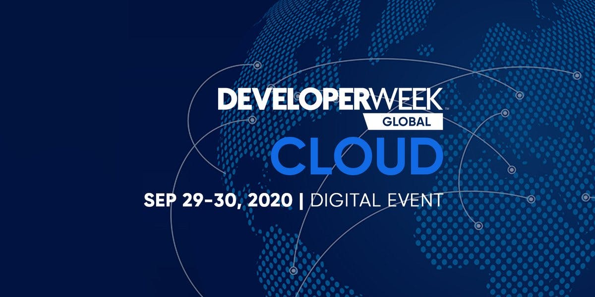 DeveloperWeek Global Cloud