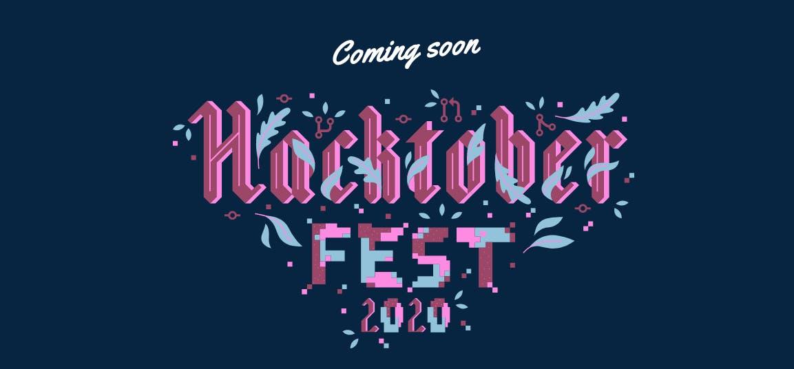 Hacktoberfest 2020