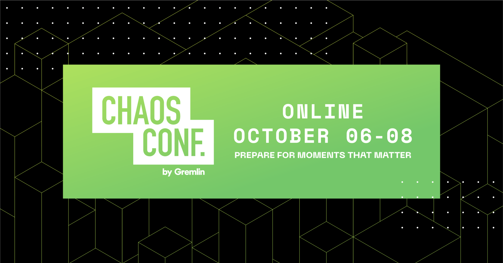 Chaos Conf